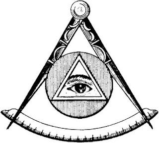 gsubybom Lambang Illuminati/Freemason di Televisi Indonesia
