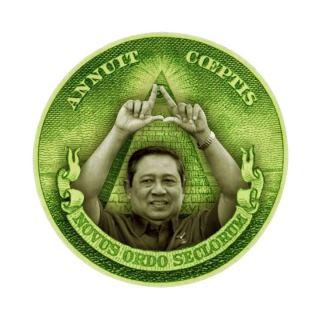 SBY dan Freemason