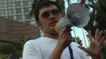 Sutradara Hanung Bramantyo tak akan bebas berkarya bila FPI masih ada