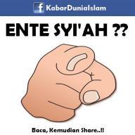 ente syiah