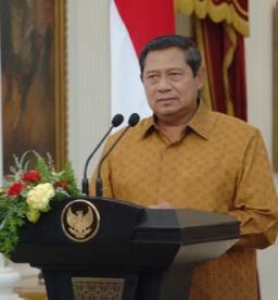 Presiden-SBY