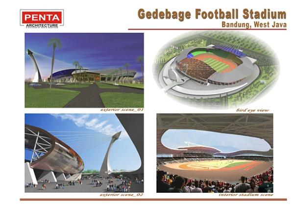 SPORT_Gedebage_Football_Stadium