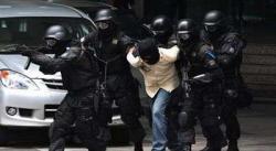 Ali Zaenal Abidin Terduga teroris