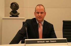 Arnoud Van Doorn (46)
