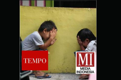 Tempo dan Media Indonesia