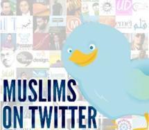 Muslim - twit twitter