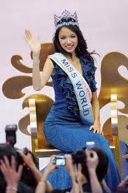 Apakah dunia butuh Miss World